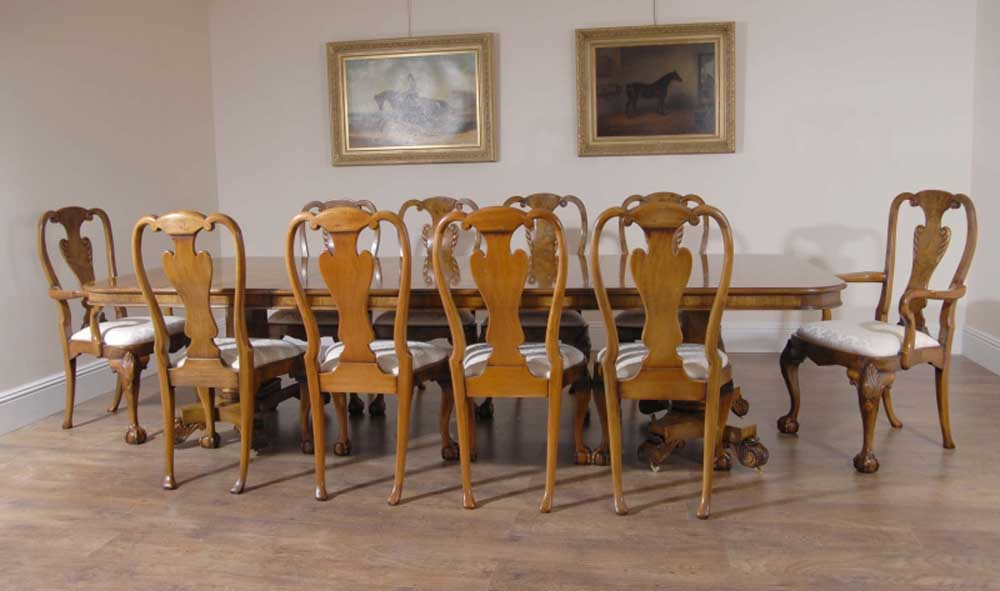 Antique Dining Tables All About Classic English Dining Tables And Furniture
